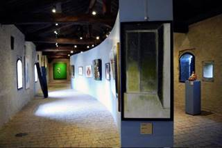 Photo of MIM-Museum in Motion