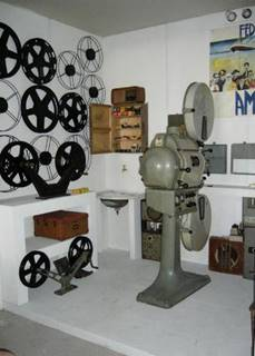 Photo of Ethnographic Museum of people's Ingenuity and pre-industrial technology, cinema and print
