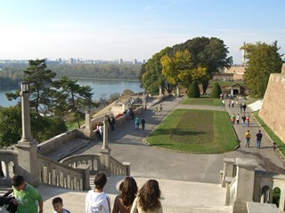 Belgrade Fortress - Belgrade