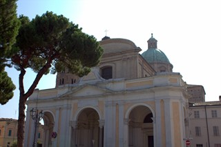 The Duomo of Ravenna - Ravenna