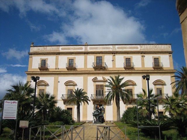 Photo of Villa Cattolica