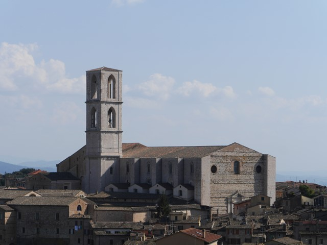 Photo of Church San Domenico (Perugia)