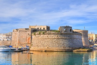 Photo of Castello di Gallipoli