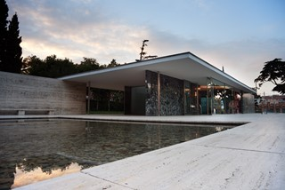 Photo of Barcelona Pavilion