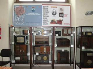 Photo of Museo della radio