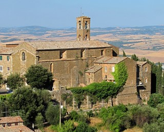 Photo of Church of San Francesco (Montalcino)