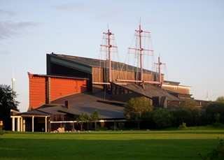Vasa Museum - Stoccolma