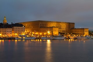 Photo of Stockholm Palace