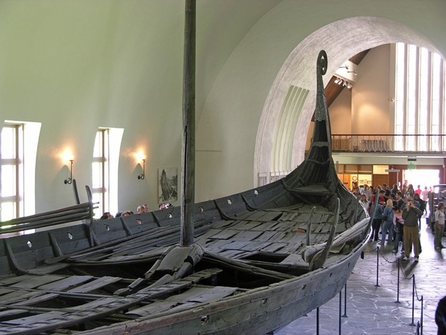 Photo of Viking Ship Museum (Oslo)