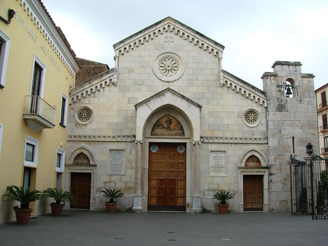 Photo of Cathedral of Saints Philip and James