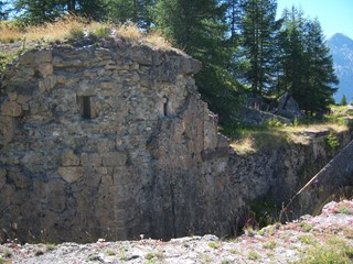 Photo of Forte di Champlas Séguin