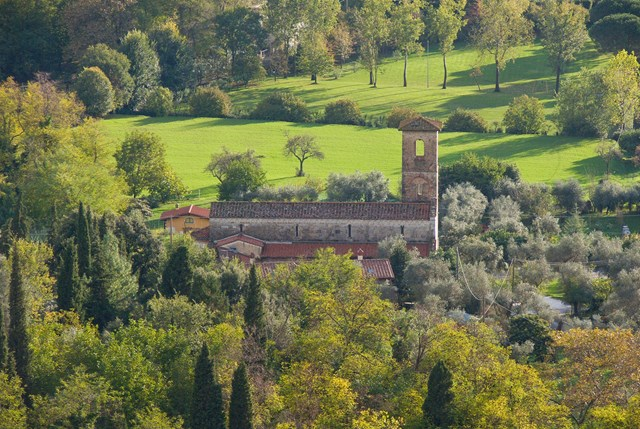 Photo of Pieve di Valdicastello