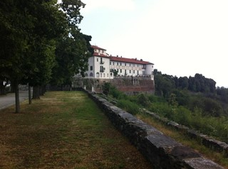 Photo of CASTELLO DI MASINO
