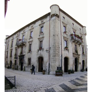 Photo of Palazzo Grilli