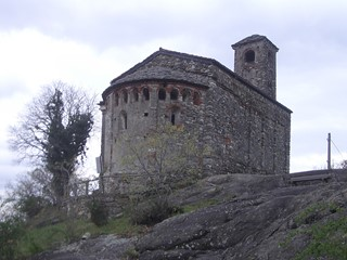 Photo of Chiesa di Santo Stefano di Sessano