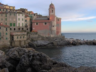 Photo of Tellaro (Lerici)