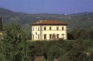 Photo of MUSEUM OF VINE AND WINE IN RUFINA
