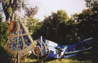 Photo of OPEN-AIR MUSEUM ITALO BOLANO