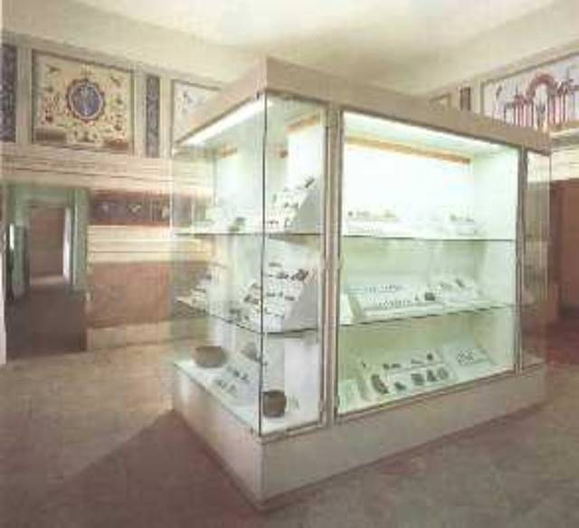 Photo of CIVIC MUSEUMS OF VILLA PAOLINA-ALBERTO CARLO BLANC ARCHAEOLOGICAL MUSEUM, MUSEUM OF MUSICAL INSTRUMENTS AND CHABOT ATELIER ALFREDO CATARSINI