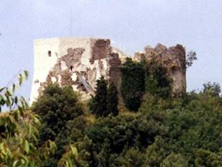 Photo of AGHINOLFI CASTLE