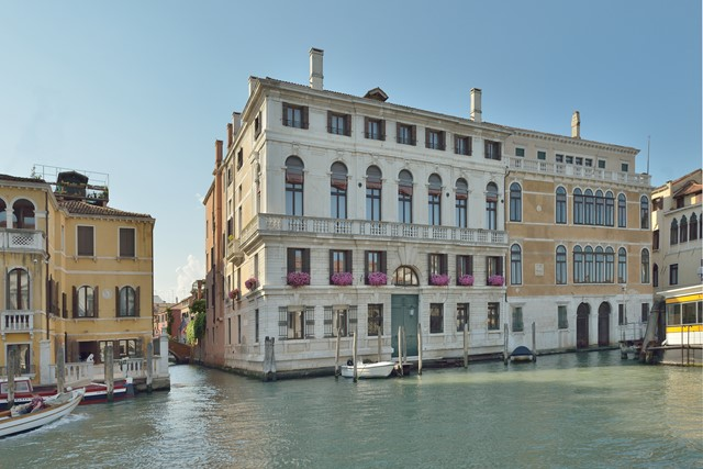 Photo of Palazzo Civran Grimani