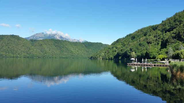 Photo of Lago di Levico