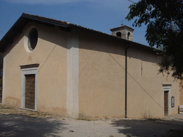 Photo of Santuario di Supina