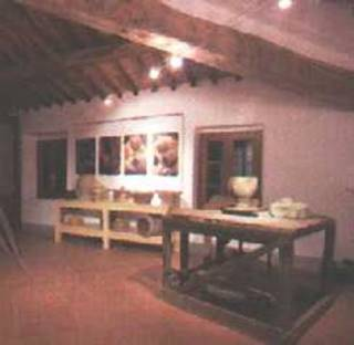 Photo of TERRACOTTA MUSEUM