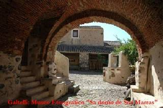 Photo of VILLAGGIO NURAGICO NURAGHE APPIU