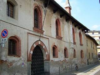 Photo of Pisani Dossi Museum