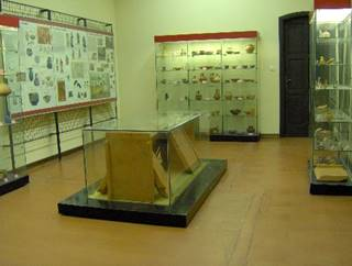 Photo of Museo Archeologico Lomellino