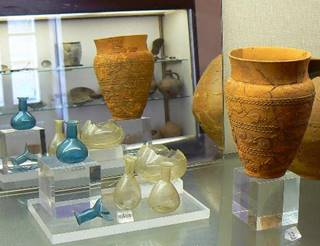 Photo of Archaeology Museum