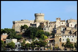 Photo of MEDIEVAL FORTRESS AND MUSEUM OF PAGLIAROLA