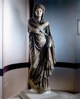 "Photo of Civic Archaeological Museum ""A. Gentiloni Silverj"""