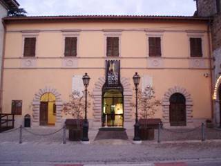 "Photo of The Museum ""Bronzi Dorati e della Città di Pergola"""
