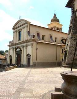 Photo of MUSEUM OF THE CHURCH OF SANTA MARIA MADDALENA
