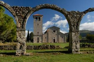 Photo of ABBAZIA DI SAN VINCENZO AL VOLTURNO