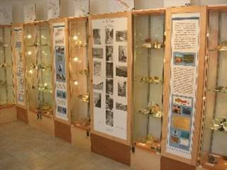 Photo of MUSEUM OF MINERALOGY AND GEOLOGY OF THE ISLAND OF GIGLIO