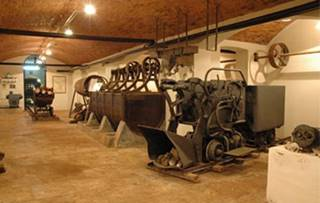 MUSEUM OF MINING ART - Iglesias