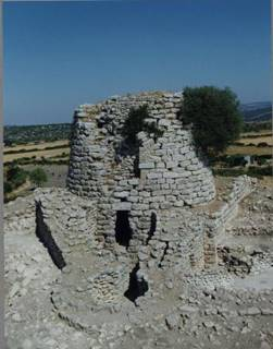 Photo of Is Paras Nuraghe