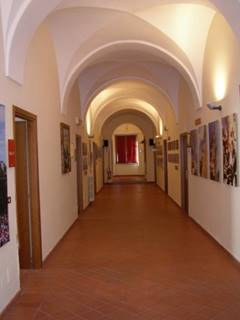 Photo of The Civic Museum of straw and of the mysteries of papier mache