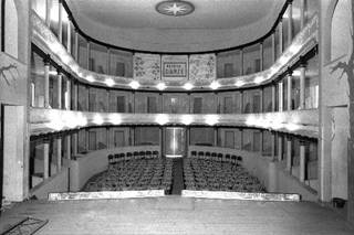 Photo of Ronci Theatre