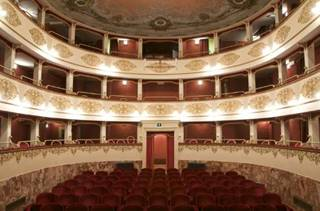 Photo of Teatro Comunale Alice Zeppilli