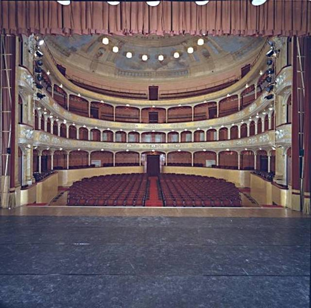 Photo of Teatro Storchi