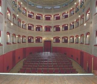 Photo of Teatro Gian Andrea Dragoni