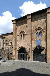 Archaeological Museum of Orvieto - Orvieto