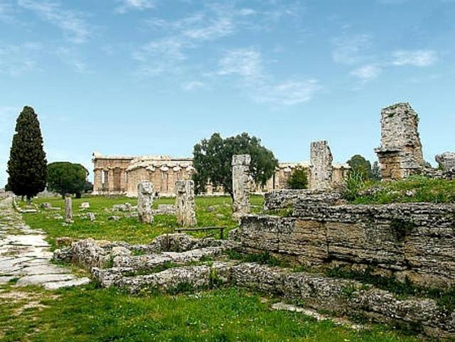 Photo of Area archeologica di Paestum