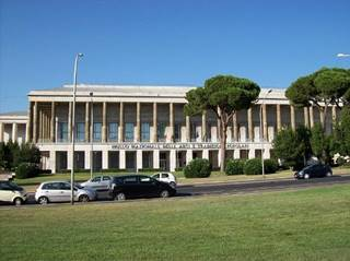 National Museum of popular arts and traditions - Rome