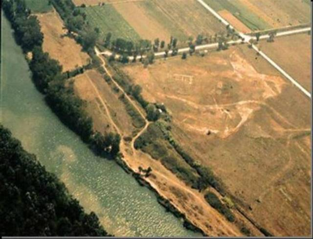 Photo of Area archeologica del santuario di Hera alla foce del Sele