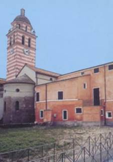 Photo of MUSEO DIOCESANO DI BRUGNATO